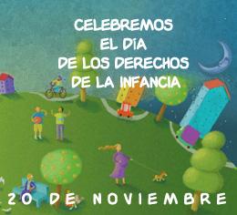 Día de los derechos del niño